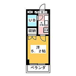 つきみ野駅 2.9万円