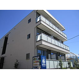 流山おおたかの森駅 0.8万円