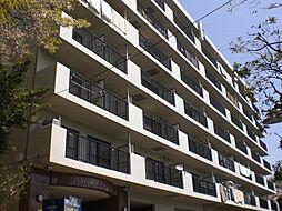 弘明寺パークコート[6階]の外観