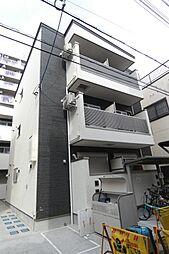 Fmaison LIEBE[3階]の外観