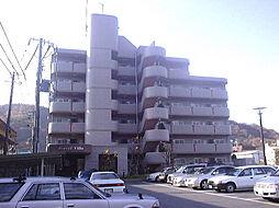バレルビラ[5階]の外観