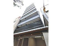 Osaka Metro長堀鶴見緑地線 ドーム前千代崎駅 徒歩4分の賃貸マンション