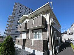 京成本線 京成成田駅 徒歩10分の賃貸アパート