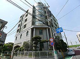 M・H2ビル[6階]の外観