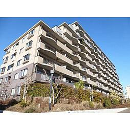 流山ニューシティステージ21パークサイドコート[5階]の外観