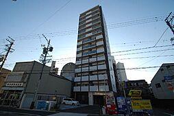 プレサンスmiu新栄[7階]の外観