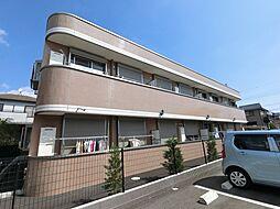 千葉県千葉市若葉区桜木3丁目の賃貸マンションの外観
