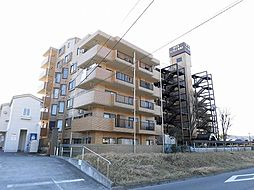ダイアパレス昭島II[2階]の外観