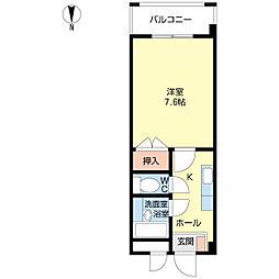 牧駅 3.1万円