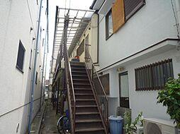FUKIWAコーポ[2階]の外観
