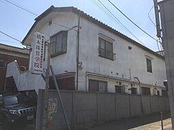ジュネハイツ(西綾瀬3丁目)[102号室]の外観