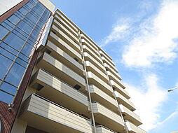 新大阪パークハイツ[11階]の外観