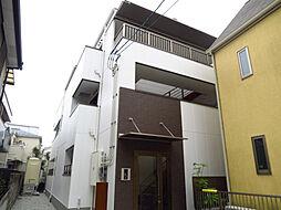 フォルム浦風町[3階]の外観