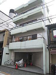 ハウスS&Y[3階]の外観