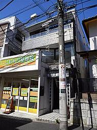 神奈川県横浜市南区六ツ川1丁目の賃貸マンションの外観