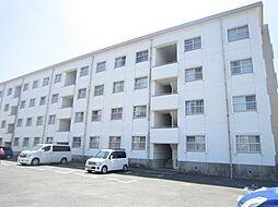 勝田プリンスマンション[1階]の外観