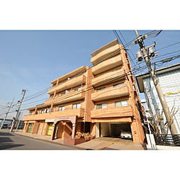 埼玉県川越市南台2丁目の賃貸マンションの外観