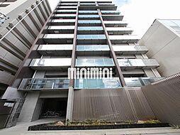 HIBINO RISE[7階]の外観