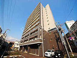 エスリード大阪シティノース[5階]の外観