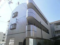 コンフォート住道[3階]の外観