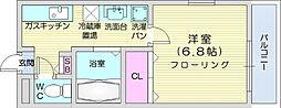 国見駅 3.9万円