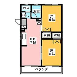 【敷金礼金0円!】グリーンハイツ88