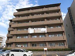 ソシア羽黒[4階]の外観
