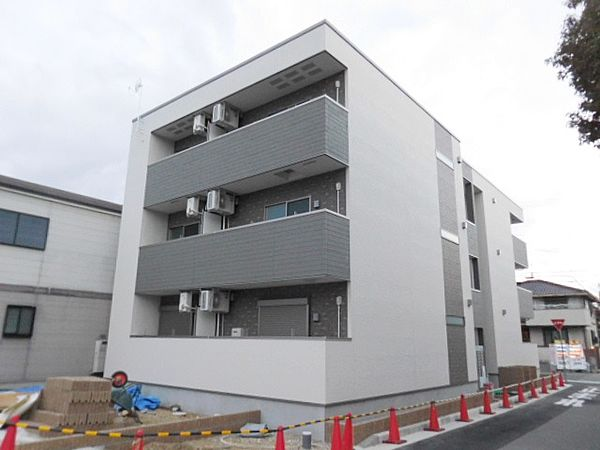 フジパレス南塚口6番館 3階の賃貸【兵庫県 / 尼崎市】