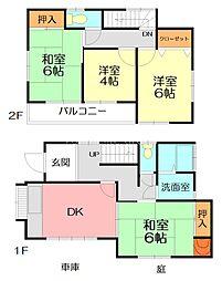 大船駅 10.0万円
