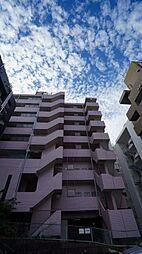 COMODO宮崎台[5階]の外観