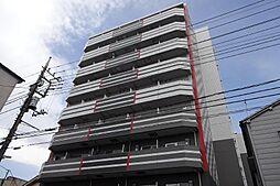 メインステージ千住中居町[6階]の外観