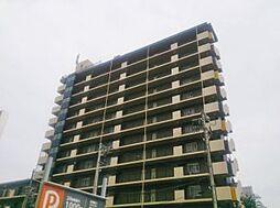 ウーファー南堀江[8階]の外観