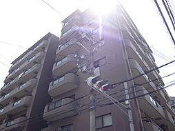 パインバレイ[6階]の外観