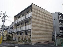 Osaka Metro今里筋線 清水駅 徒歩11分の賃貸マンション