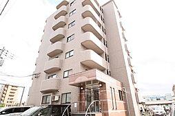 パークヒルズ5番館[3階]の外観