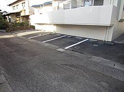 宮崎県宮崎市大淀1丁目の賃貸マンションの外観