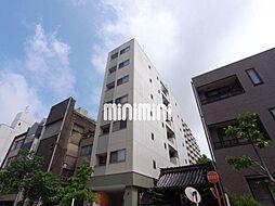 サニーコート東桜[6階]の外観