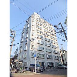 昭和グランドハイツ西九条[2階]の外観