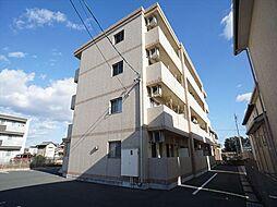 Felice gatto Yokosuka[2階]の外観