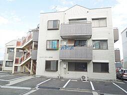 神奈川県横浜市鶴見区馬場6丁目の賃貸マンションの外観