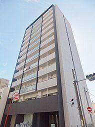 愛知県名古屋市千種区今池3丁目の賃貸マンションの外観