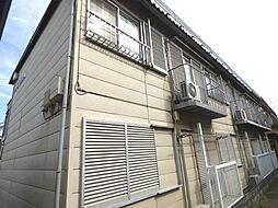 ル・ミネ岸町[1階]の外観