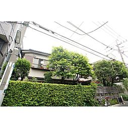 春駒荘[201号室]の外観