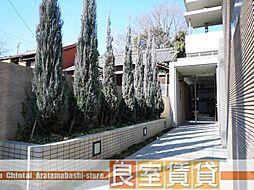 愛知県名古屋市瑞穂区北原町3丁目の賃貸マンションの外観