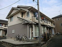 [テラスハウス] 神奈川県茅ヶ崎市矢畑 の賃貸【/】の外観