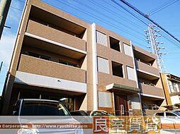愛知県名古屋市南区鳥山町3丁目の賃貸マンションの外観
