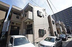 ピュア吉塚八番館[2階]の外観