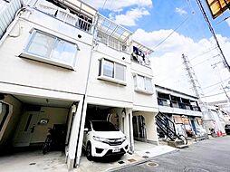 京阪本線 香里園駅 徒歩10分の賃貸一戸建て