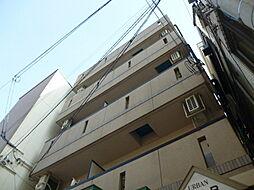 アーバン千林B棟[2階]の外観