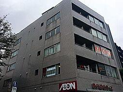 東京都中野区中野3丁目の賃貸マンションの外観
